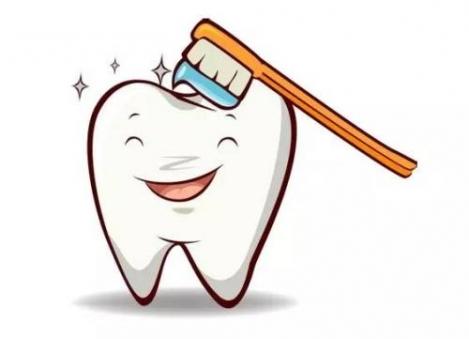 几种好习惯让你牙齿健康